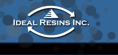 Ideal Resins::Inventory